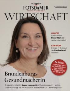 Cover PNN Wirtschaft Aenne Lamprecht